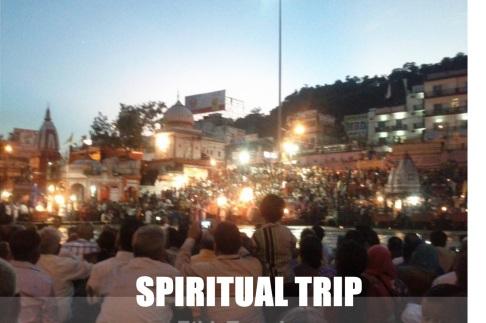 SPIRITUAL TRIP